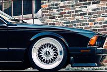 BMW / Alpina