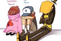 ~Cartoons~