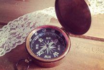 compass & relojes