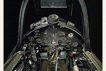 div cockpit