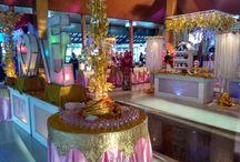 Berkah Catering - Wedding Catering at GNI Part III Surabaya