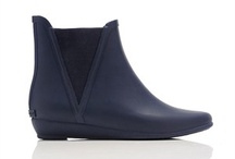 Rainboots: bcoz yes they need a board
