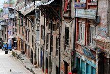 cest.Azia-Nepal,Butan