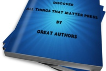 Small Publishers / by All Things That Matter Press