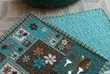patchwork a jine