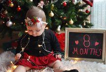 Christmas İdeas / http://mrsgoksin.blogspot.com.tr/2018/01/hos-geldin-2018.html