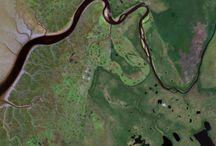 Google Earth / MACRO