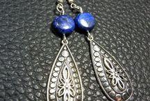 Blue like Lapis Lazuli