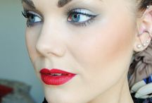 Makeup / by Darci Fike