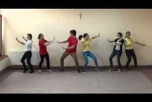 Tanečná zostava