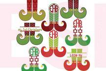 SVG cutting file designs