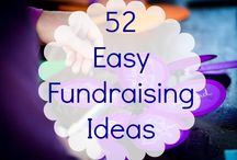 Fundraising Ideas / Fundraising is essential in many organizations, so here are some ways to make fundraising more fun and simple.
