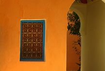 The Exterior / African Architecture