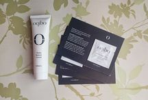 Oqibo #30day Skin Health Challenge / Oqibo Professional Skincare is full of really good stuff that helps  keep skin radiantly healthy and happy. Why not take our #30daychallenge to see and feel the difference for yourself?  And if your skin isn't happier than happy? There's always our no quibble money back guarantee.