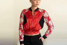 Collection printemps/été 2016 / Fashion design, mode, prêt-à-porter femme, women, woman