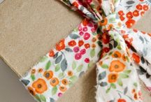 Wrapping and packaging / by Andrea Matarazzo