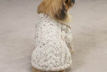 Одежка для любимых собак