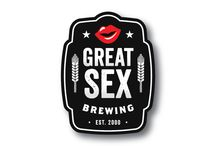 Great Sex Brewing Magents / Represent Great Sex Brewing with these awesome, creative, eye-catching and funny magnets!