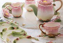 Hightea / Teapots