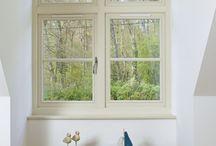 Wonderful Windows! / Windows of all kinds - sash, casement, tilt & turn, wooden, double glazed