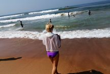 Visit Goa / Visiting beautiful Goa in India and staying by the beach.