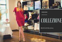 Collezioni Showroom - Roberto Cavalli