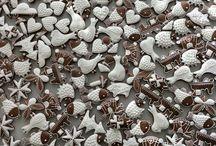 Gingerbreds / Christmas