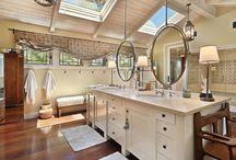 Washing Relaxing  / Bathrooms