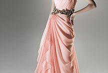 Evening gowns that dreams are made of. . .  / by Tammy Wells