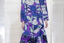 Fashion / by Annette Perez