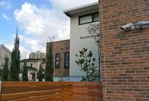 My Nursery School / Nursery is located in the city of Sakai Osaka in Japan