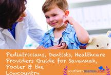 Pediatricians in Savannah, Richmond Hill, Pooler / Pediatrician guide for Savannah, Richmond Hill, Pooler