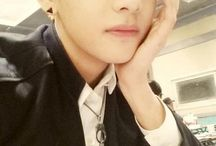 BTS - Kim Tae Hyun