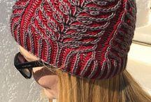 Вязание -биоришь