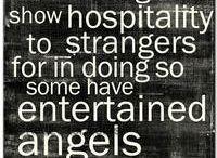 Angels ! / by Beth Slade