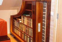 Karens Music Room