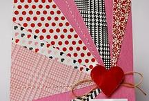 Cards-Valentines / by Linda Morgan