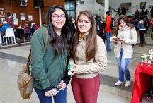 Ensayo presencial PSU - 30 de mayo 2015 / #Preunab #UNAB - Concepción, Santiago y Viña del Mar