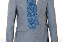 Completo Uomo - Man Suit