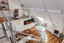Interior Design / Alles über schöne Räume