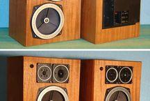 Speakers - GRUNDIG