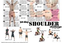 workout challenge s