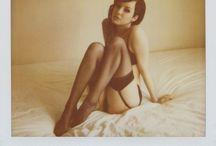 Lucky spark | boudoir / by Meg Ross & the Lucky Shot
