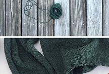 ŠTRIK - pulovre, svetre, vesty