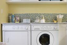 Laundry Room / by Carol Limburg