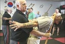 cane defense