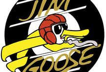 Jim goose