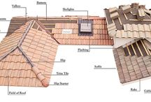 Roofing Components / How a roof is installed is just as important as what it's made of. Integrated roofing components, a higher standard of roof installation.