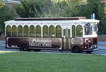 Our Trolley Tours