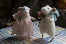 Crafted animals
